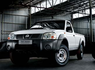 Over 25 Years The Nissan Hardbody Has Become a SA Legend