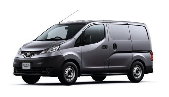 NV200 Panel Van