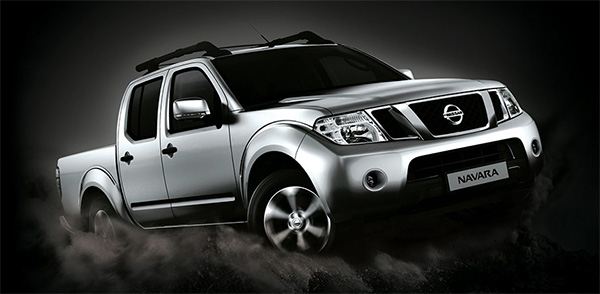 Nissan Navara: Synergy between Work and Play