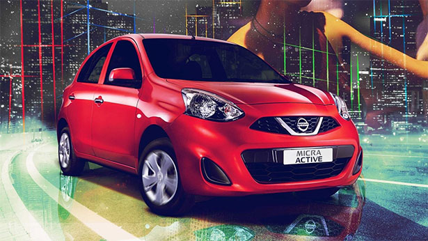 Get More Bang For Your Buck with the New Nissan Micra Active