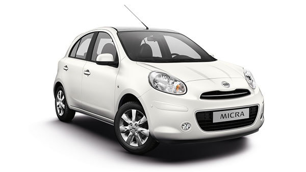 Nissan Micra The Perfect First Car
