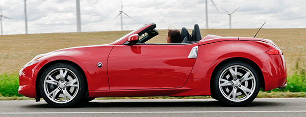 Top Nissan Cars For Women?