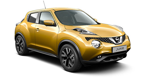Nissan Automatic Cars - CVT, DCT and Vehicle Prices!