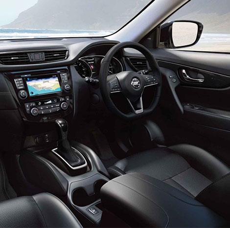 Nissan X-Trail Price, Review and Spec