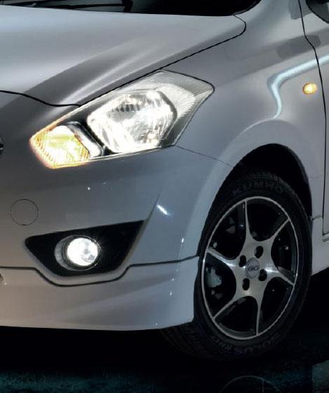 Datsun Go Remix It S Playtime Datsun Go Price 7 Specs