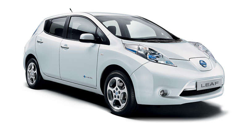 Nissan Leaf The Worlds Top Selling Electric Vehicle