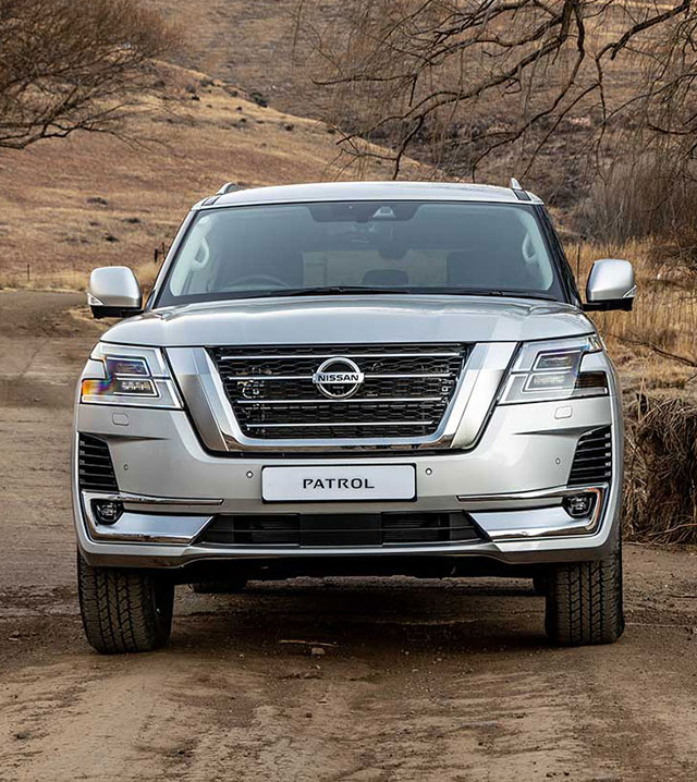 2018 nissan patrol suv review specs fuel consumption. Black Bedroom Furniture Sets. Home Design Ideas