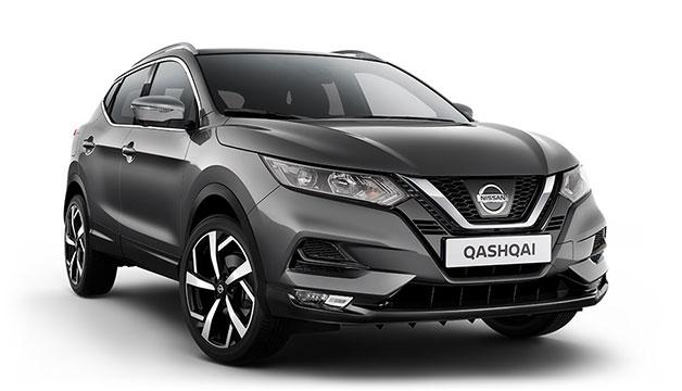 Nissan Kaşkai >> 2018 Nissan Qashqai Meet The Game Changing Brand New Qashqai