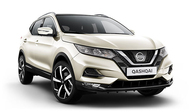 2018 nissan qashqai meet the game changing brand new qashqai. Black Bedroom Furniture Sets. Home Design Ideas