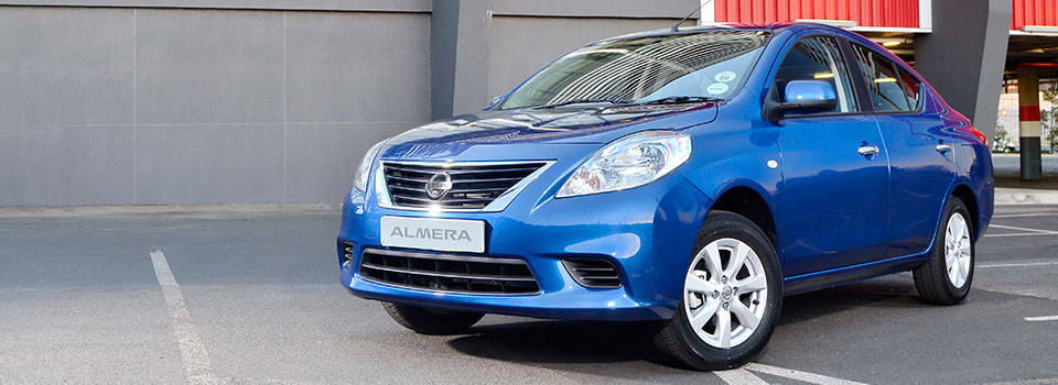 Nissan Specials and Promotions at Group 1