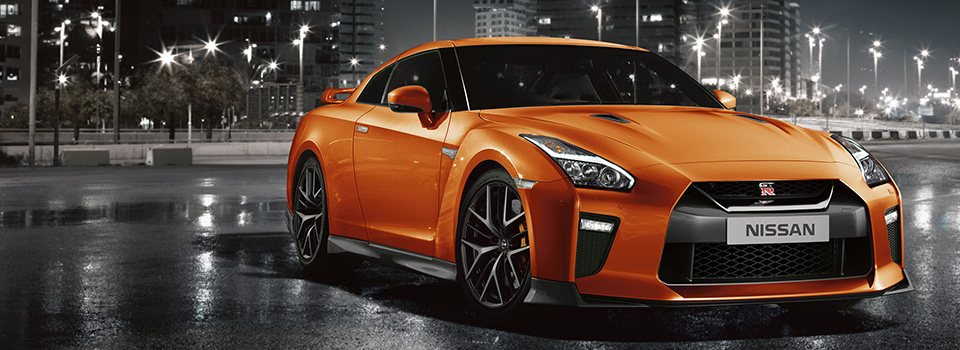2018 Nissan GT R. Price On Request