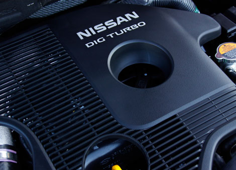 nissan juke engine specs the nissan engineers specifically built the