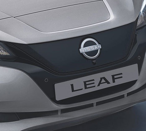Nissan LEAF Questions