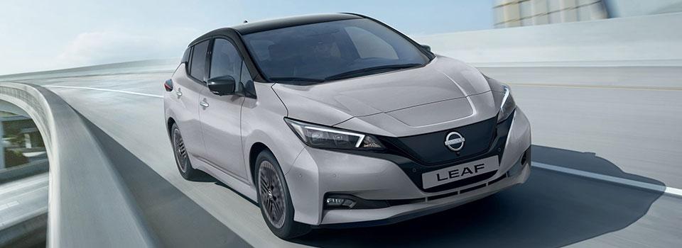 nissan leaf the worlds top selling electric vehicle. Black Bedroom Furniture Sets. Home Design Ideas