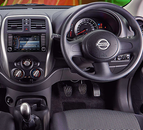Nissan Micra Specs, Prices and Latest Review