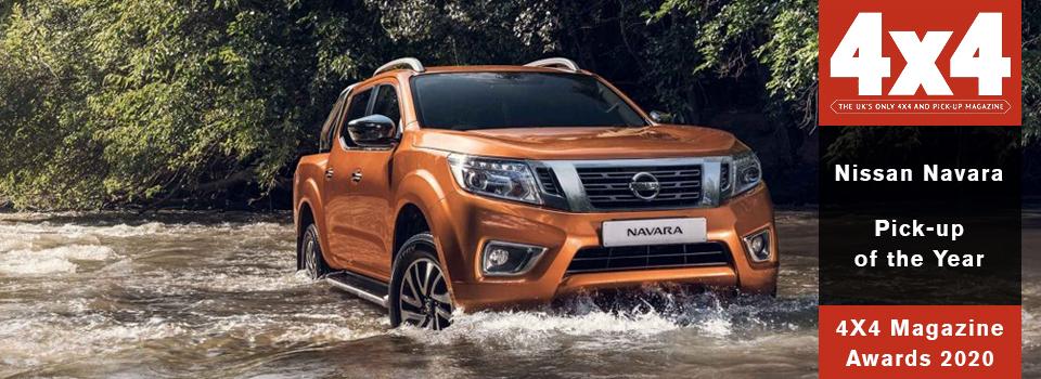 New Nissan Navara 2018 | Nissan Navara Price & specs