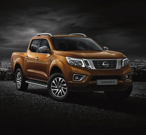 Nissan Navara Retail Price & Specs from Group 1 Nissan - HD Wallpapers