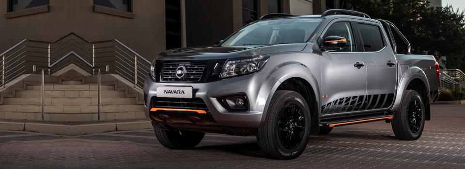 Nissan Navara Price Specs