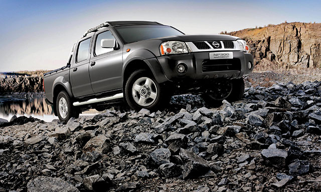 Nissan NP300 Hardbody Prices and Specs