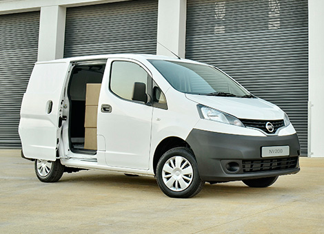 37db06fb71 Nissan NV200 Light Commercial Vehicle Prices   Specs