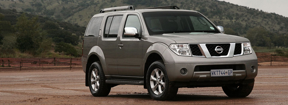 Nissan Pathfinder Suv Get The Price Amp Specs From Group 1
