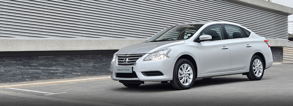 The Nissan Sentra