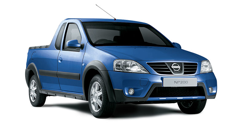 Nissan NP200 Prices, Consumption and Specs