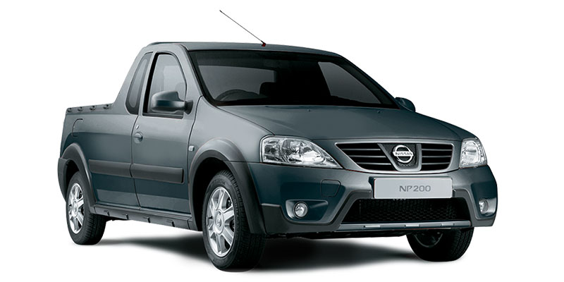 Nissan NP200 Bakkie Prices & Specs at Group 1