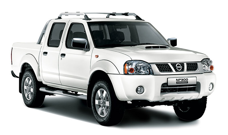 New Nissan Vehicles Available From Group 1 Nissan