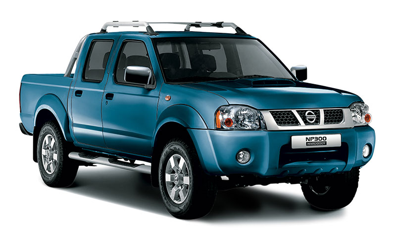 Nissan NP300 Hardbody Bakkie Prices and Load Specs