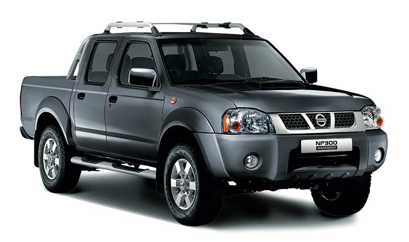Nissan NP300 Hardbody Prices and Specs