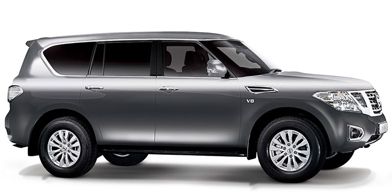 2020 Nissan Patrol Royale, Ute, Y62 >> The Nissan Patrol Price Spec And Review