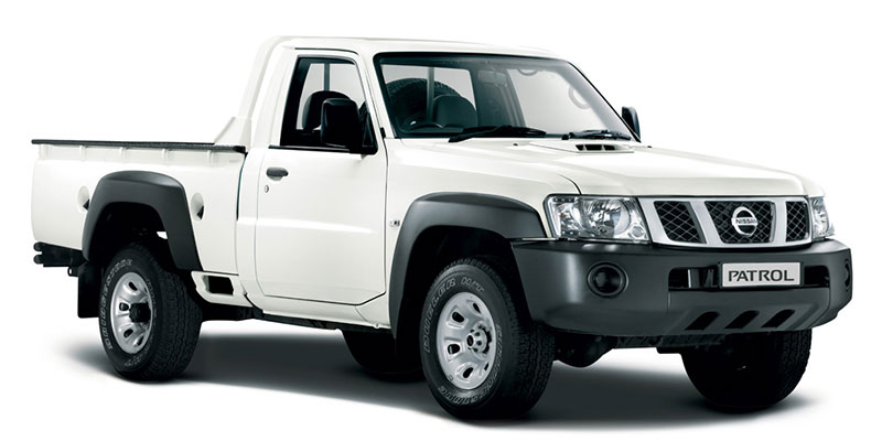 Nissan Patrol Price, Review and Specs