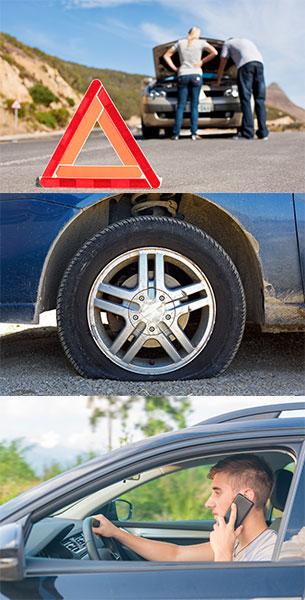 Nissan Roadside Assist