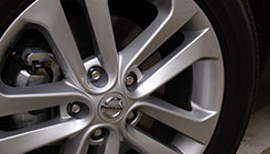 Nissan Juke Wheel - Group 1 Used Vehicles